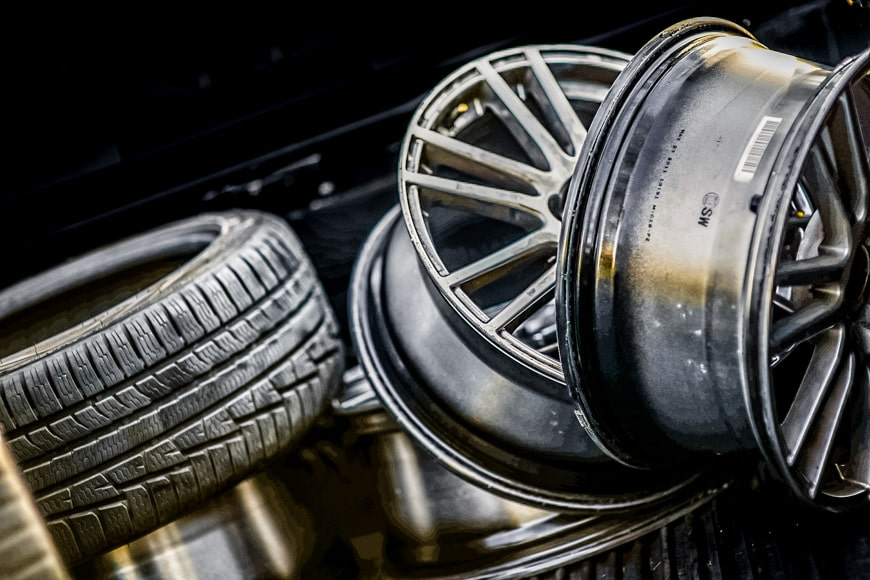 Leesburg VA Tire and Wheel Alignment Services for Mercedes Benz and BMW