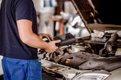 PRE-PURCHASE CAR INSPECTION